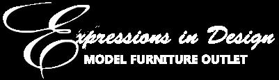 Expressions Model Furniture Outlet Logo